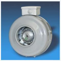 Центробежный вентилятор канального типа BDTX-100