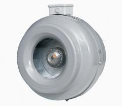Центробежный вентилятор канального типа BDTX-250