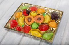 Igris fruit jelly