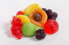 Fruit jelly Igris (fruit jelly the jelly not