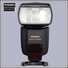 Flash of Yongnuo YN-565EX i-TTL for Nikon + the