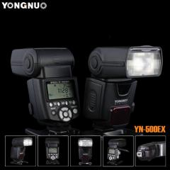 Flash of Yongnuo YN-500EX E-TTL for Canon with