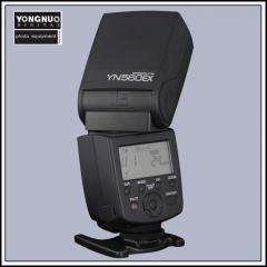 Flash of Yongnuo yn-560EX for Nikon Canon Pentax