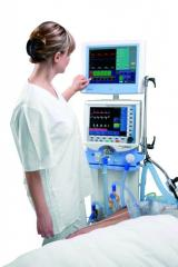 Chirolog SV medical ventilator