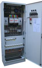 The NKU low-voltage complete devices (on