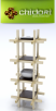 Transforming furniture of CHIDORI