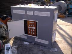 Transformer of power dry TSZ (TSZ-St)