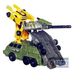 Transformers Game set of Kibervers