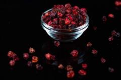 Cowberry dried