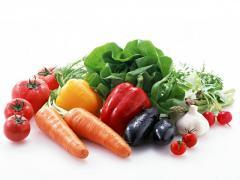 Овощи импортые