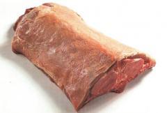 Boar wild - a saddle (brisket)