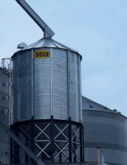Khopyor Sioux Steel, USA