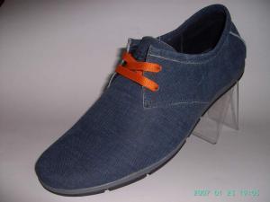 Туфли ЕМК-1 джинс
