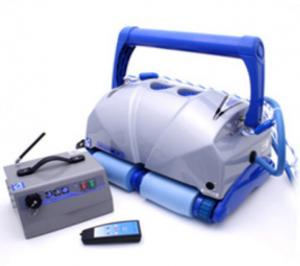 Aquabot ULTRA MAX JUNIOR model. Vacuum cleaners