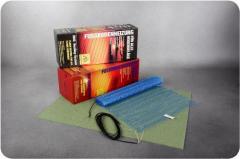 Электрические нагревательные маты A.Rak одножильные FH 2110 220 Вт/кв.м., 220-230 V
