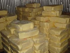 Fat melted animal the premium for soap manufacture