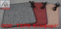 Heating rug of HEAT MASTER FH 21035, Kiev