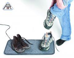Сушка для обуви Heat Master FH 21030