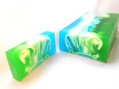Парфюмированное мыло -  Cool water men, Davidoff