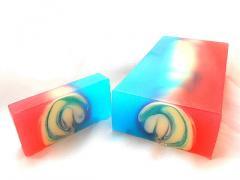 Парфюмированное мыло -  Funny! Moschino