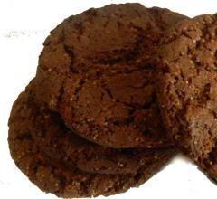 Flour mixtures for baking