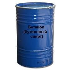 Butyl alcohol, N butanol technical