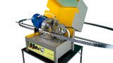 Grinding device for band saws of CCD - 150