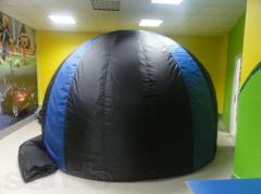 Dome inflatable