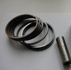 Кільця поршневі до компресора