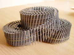 Цвяхи кільцеві кручені 40, 50, 60, 70, 80, 90 мм