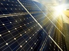"Supply of equipment for ""solar"