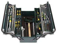 Manual tool