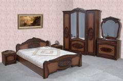 Furniture for a bedroom (Valencia)