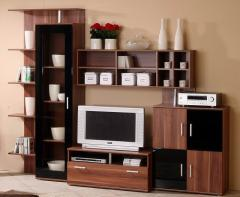 Мебель для гостинной,стенка (ДОМИНО)