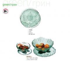 Glasswares Turkey, Ware of Pasabahce in Ukraine