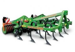 To buy a cultivator of propashny - a hinged
