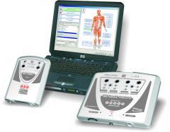 Elektromiograf for stomatologic researches