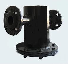 Фильтр - грязевик фланцевый Ду 40-400мм