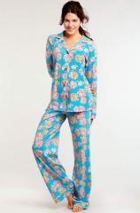 Pajamas female to order