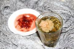 Чай (сбор) из Крымских трав Крымский,Повышение