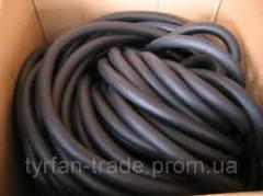 Шнур гермитовый уплотнительный прп-15мм