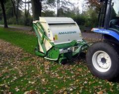 AMAZONE Grasshopper lawn-mower