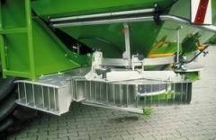 High-performance fertilizer distributor Amazon