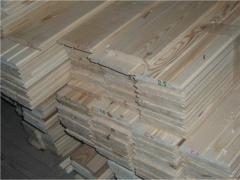 Eurolining pine