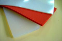 Rubber silicone
