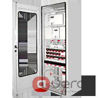 KKU complete condenser installations