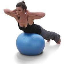 Cm fitball 65 a ball for fitness and yoga