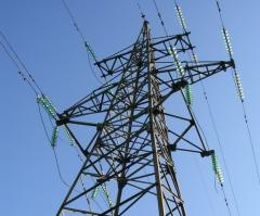 Support of power supply networks