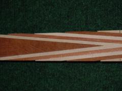 Hornbeam for billiards (hornbeam)