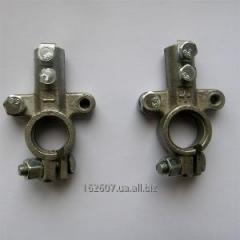 Plug brass 25.1